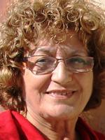Anastasia Fryganaki