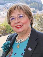 Prof. Susie Michailidis