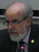 Em. Prof. Grigoris I. Tsaltas Director