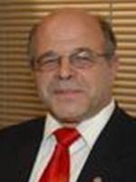 George Tzovolos