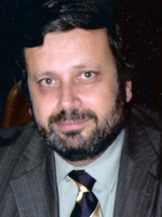 Prof. Nikitas Nikitakos
