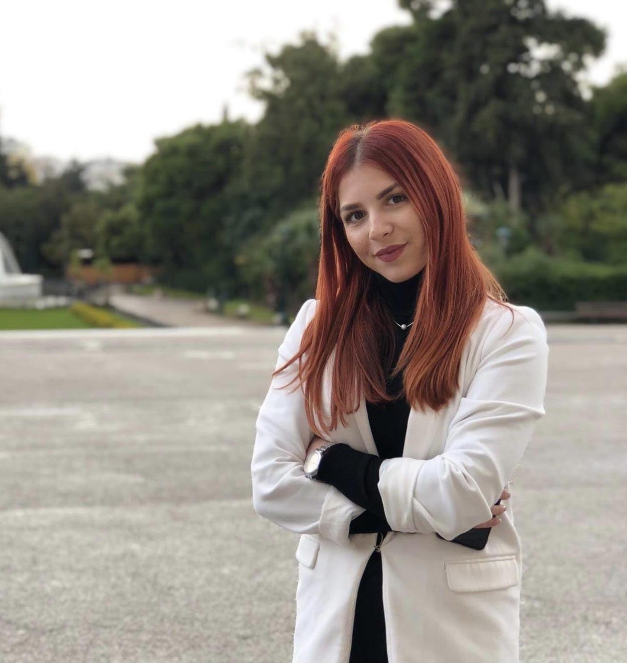 Konstantina Ntouva