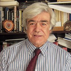 Christos P. Kitsos