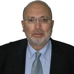 Nikolaos Nikolaidis