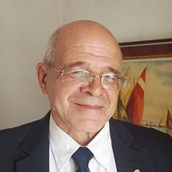 Georgios Tzovolos