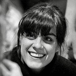 Natasha Pentagioti