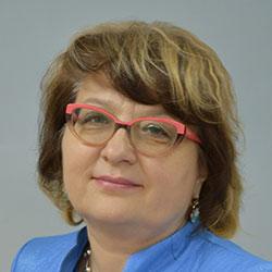 Professor Zinaida Klestova