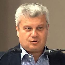 Ioannis Kalavrouziotis