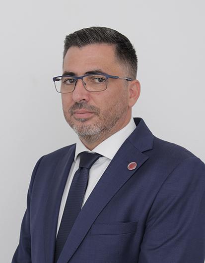 Michalis Rolakis