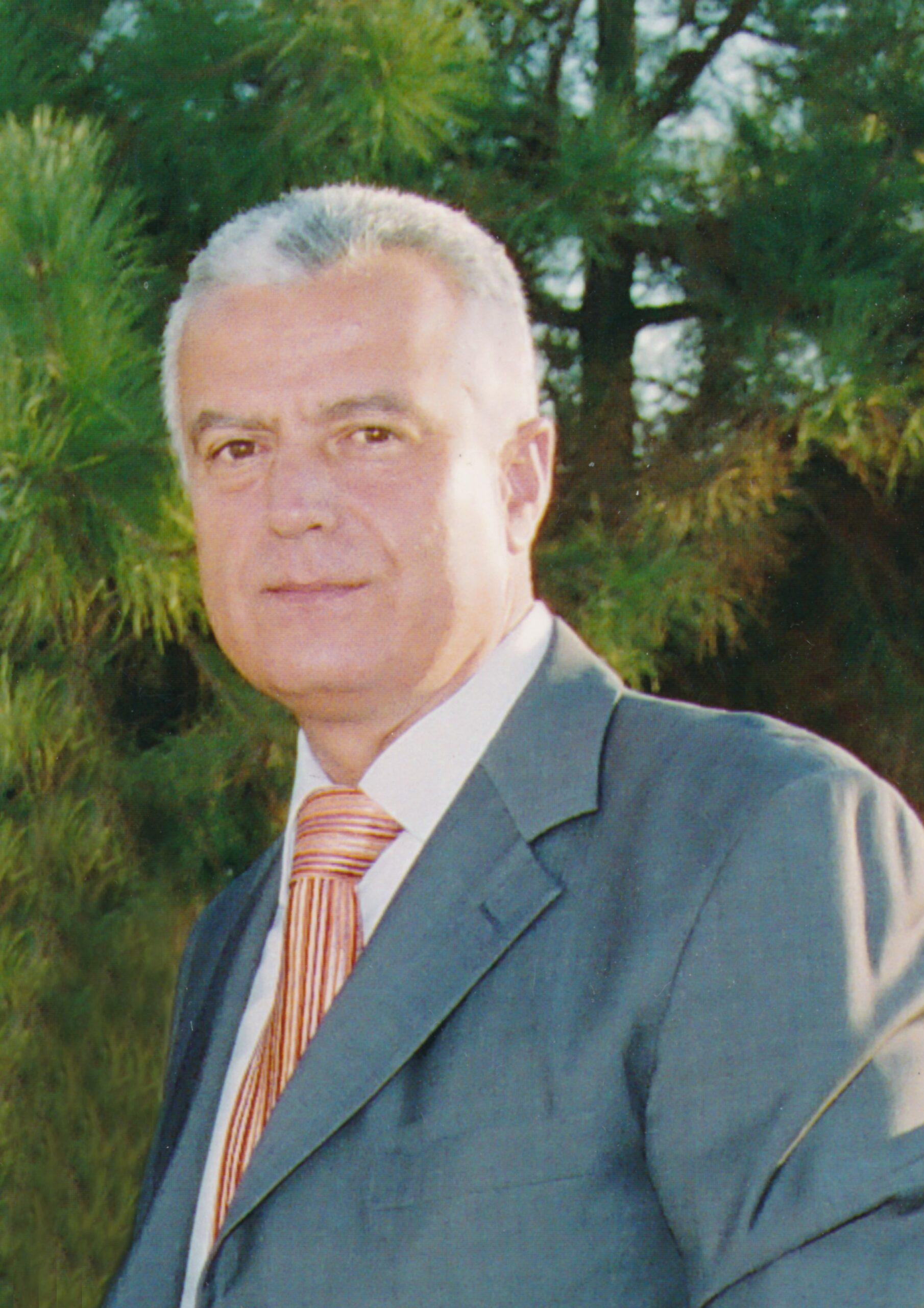 Panagiotis Ntentopoulos