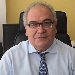 Dimitris Emmanouloudis