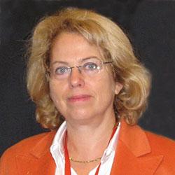 Angelika Kallia - Antoniou