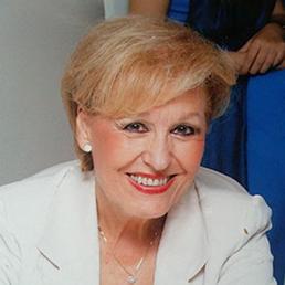 Mary Zilemenou